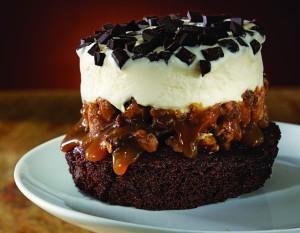 Sweet Dessert Indugence