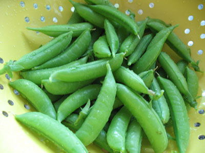 snap-peas
