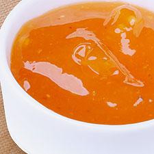 GravyMaster Orange Mustard Glaze