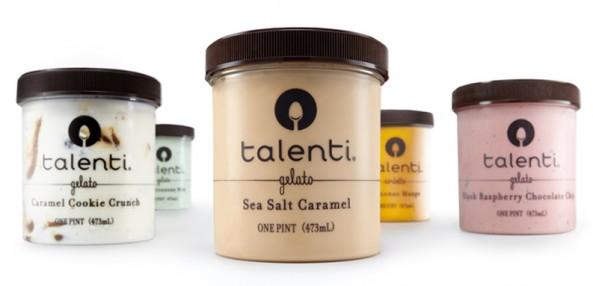 Talenti Gelato Jar Reclaim
